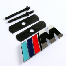 Emblema grila Bmw M Power