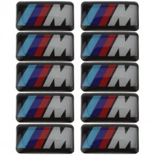Sticker Bmw M Power