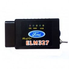 ForScan ELM327 Bluetooth