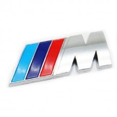 Sticker Bmw MPower 3x8cm