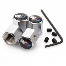 Set 4 capacele Bmw M Power